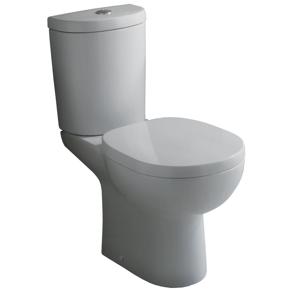 Réservoir Connect Arc 3/6 litres - Alimentation latérale Ideal Standard