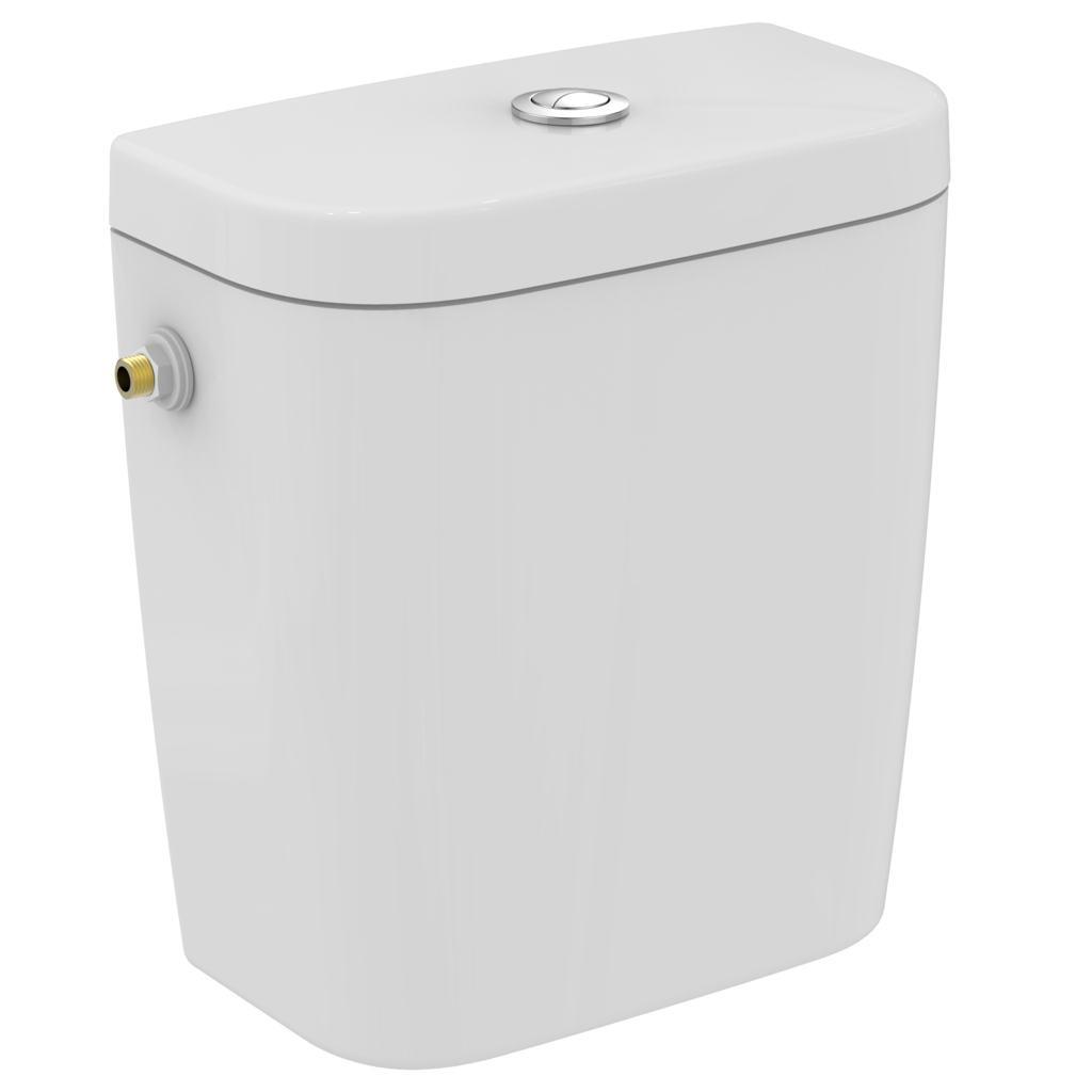 Réservoir Hercule 3/6 litres - Alimentation latérale Porcher