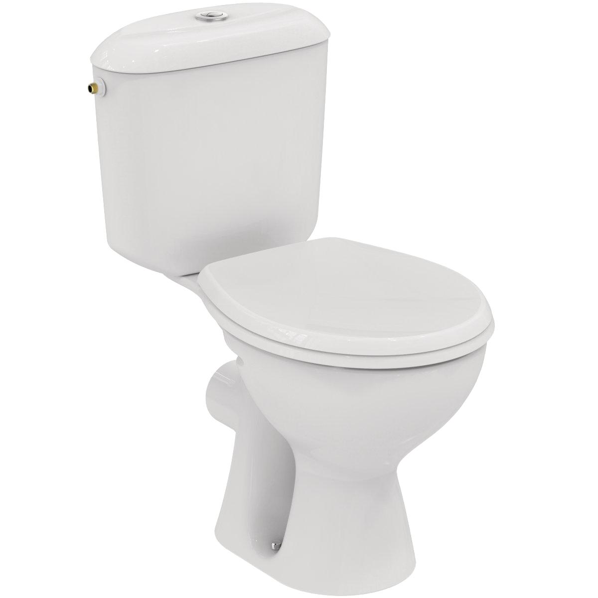 Pack WC complet Noé Porcher