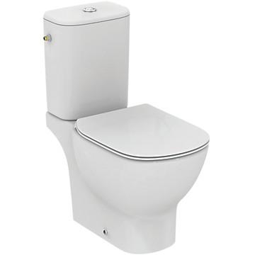 Pack WC complet Tesi Aquablade sortie horizontale Idéal Standard