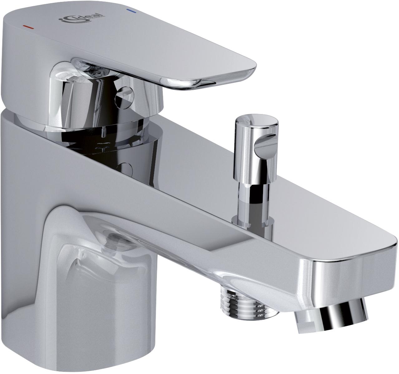 Mitigeur bain-douche Kheops Idéal Standard