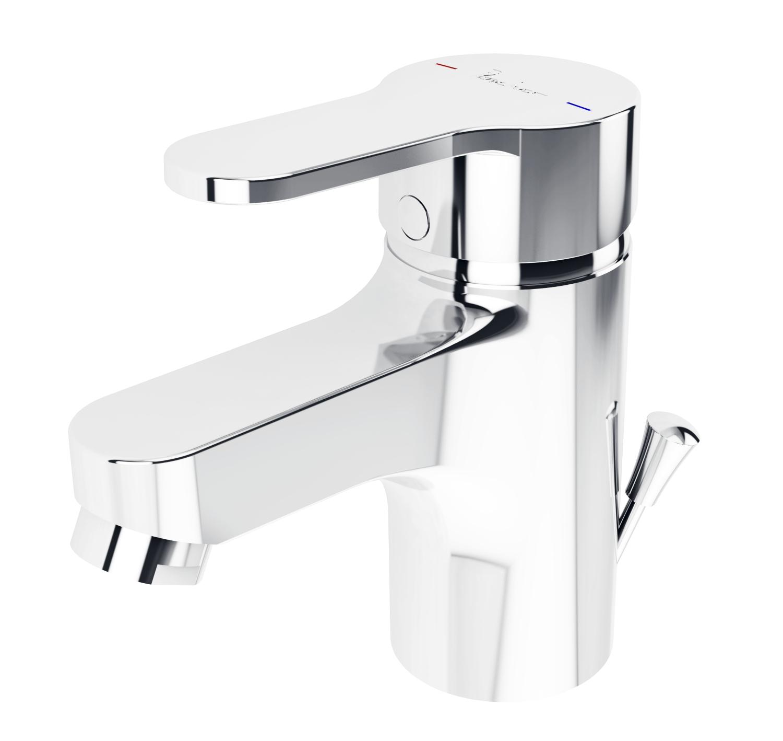 Mitigeur lavabo Olyos C2 Porcher