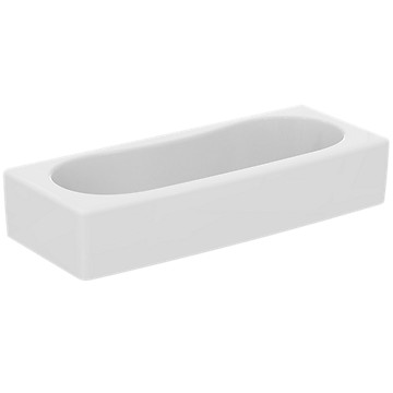 Lavabo collectif Contour 21 Porcher