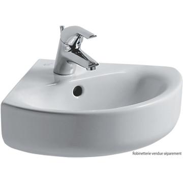 Lave-mains d'angle Connect Arc Idéal Standard