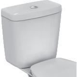 Réservoir Ulysse 3/6 litres - alimentation latérale