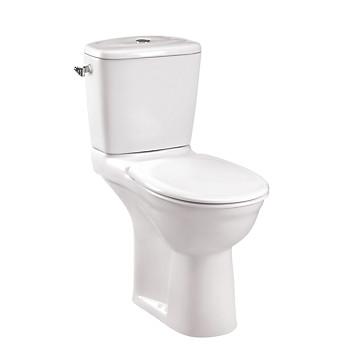 Pack WC surélévé complet Kheops Idéal Standard