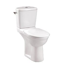 WC surélevé