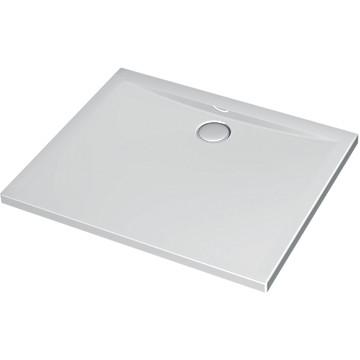 Receveur Utra Flat extra-plat rectangulaire à poser ou à encastrer Idéal Standard