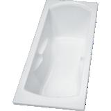 Baignoire Ulysse rectangulaire - A encastrer