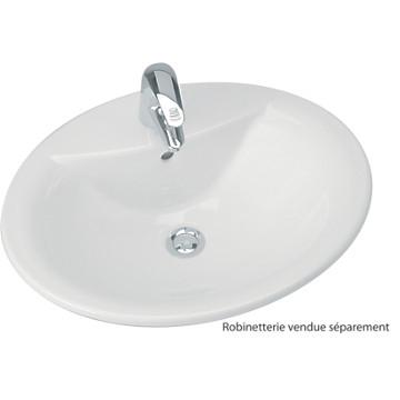 Vasque Kheops Idéal Standard