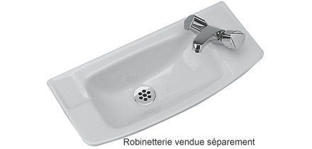Lave-mains Elfe