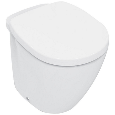 Abattant WC Connect Ideal Standard