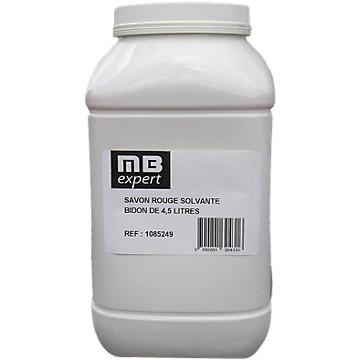 Savon microbille solvanté MB EXPERT