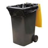 Housses pour conteneurs noirs SP2750