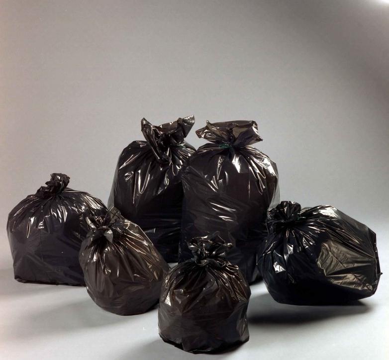 Sac poubelle renforcé 110 L MB Expert