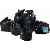 Sacs poubelles 200l noir SP2060