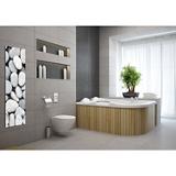 Sèche-serviettes Emeraude collection salle de bains