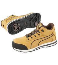 Chaussures de sécurité DASH WHEAT