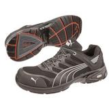 Chaussures de sécurité basses Fuse Motion black