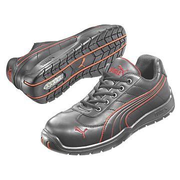 Chaussures de sécurité basses Daytona Puma Safety