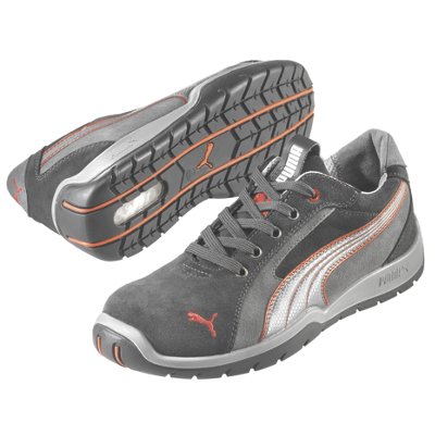 Chaussures de sécurité basses Dakar Puma Safety – Mabéo Direct ... 662a2e1a3ecf