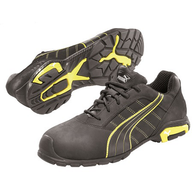 Chaussures basses Amsterdam Puma Safety
