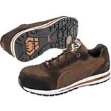 Chaussures de sécurité basses Barani