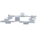 Plaque de distance de sécurité série DPY / DPZ