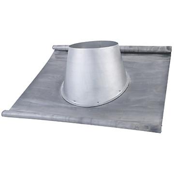 Solin à 25-45° pour série DPY / DPZ Isotip