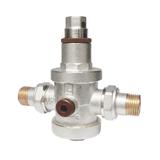 Réducteur de pression Multi-Fileté M/M