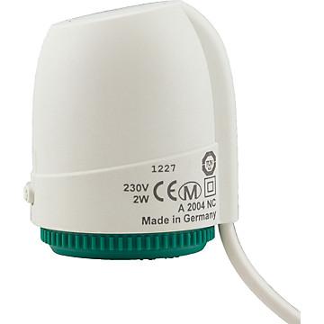 Micromoteur NF 2 fils - 230V Itap