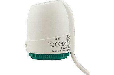 Micromoteur NF 2 fils - 230V