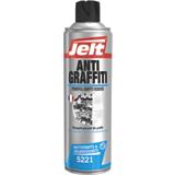 Nettoyant antigraffitis