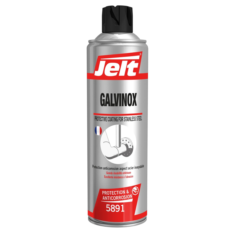 Galvanisation à froid GALVINOX Jelt