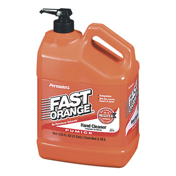 Créme de lavage Fast orange 3L ITW