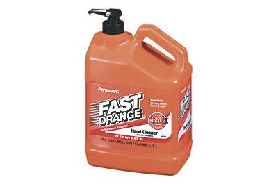 Créme de lavage Fast orange 3L