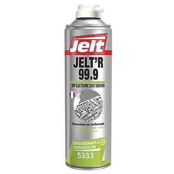 Gaz dépoussiérant JELT'R 99.9 Jelt