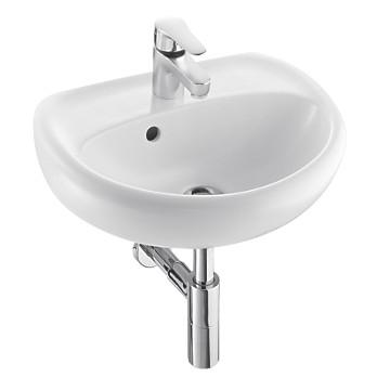 Lave-mains Midéo blanc de 45 x 35 cm Jacob Delafon