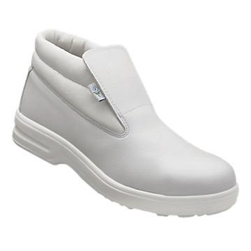 Chaussures de sécurité agroalimentaire hautes Bloom S2 Aimont