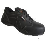 Chaussures de sécurité femme Bréo