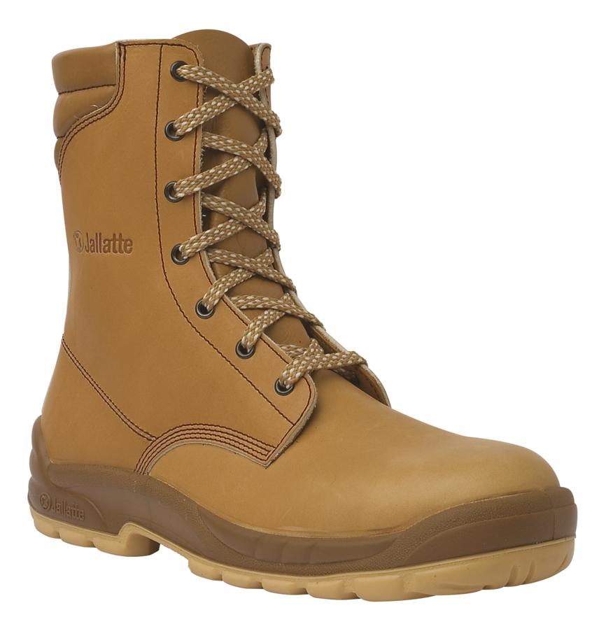 Chaussures hautes Jalosbern SAS 00J0662 - Naturel Jallatte