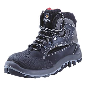 Chaussures de sécurité montantes Jalruby  S3 Jallatte