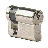 Cylindre 3 clés profil Européen
