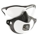 Filterspec lunettes + masque