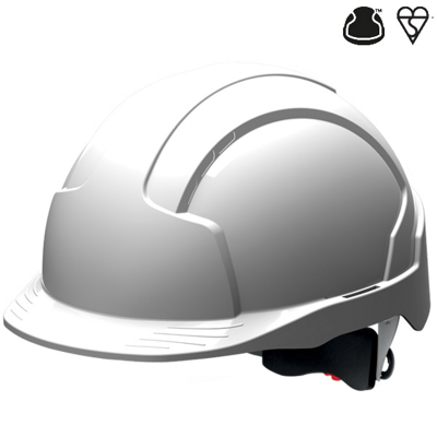 Casque de chantier Evolite JSP