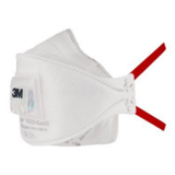 Masque jetable 9300+GEN3 FFP3 NR D