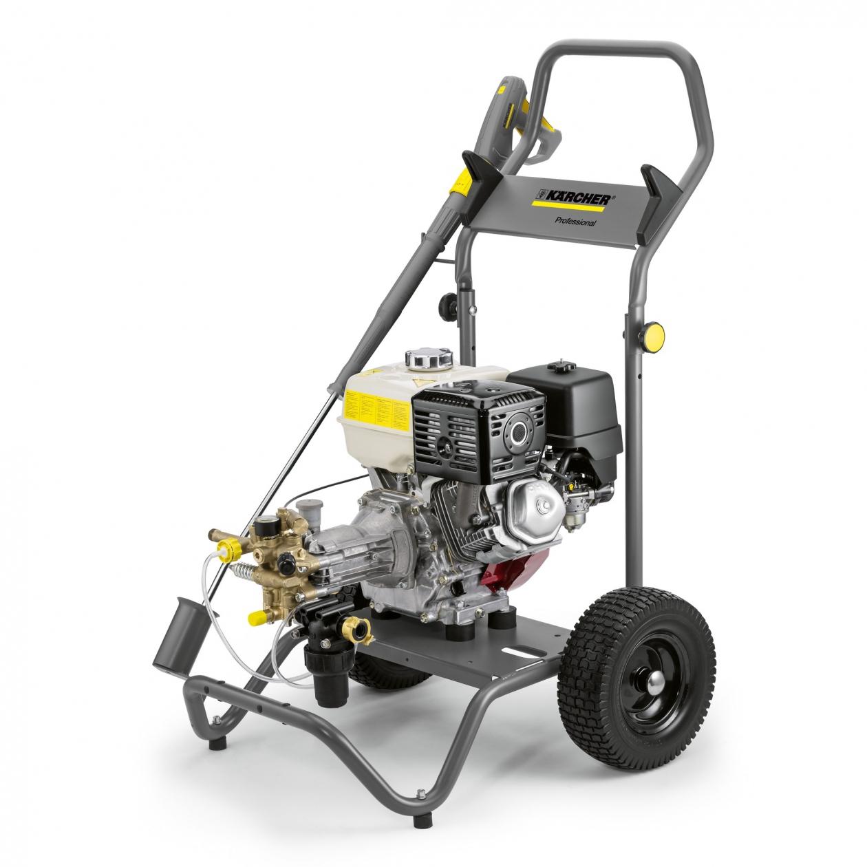 Nettoyeur à eau froide à moteur thermique HD 9/23 G Karcher