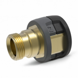 Adaptateur de flexible easy lock à poignée HDS avant 2016