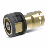 Adaptateur de poignée easy lock à flexible avant 2016