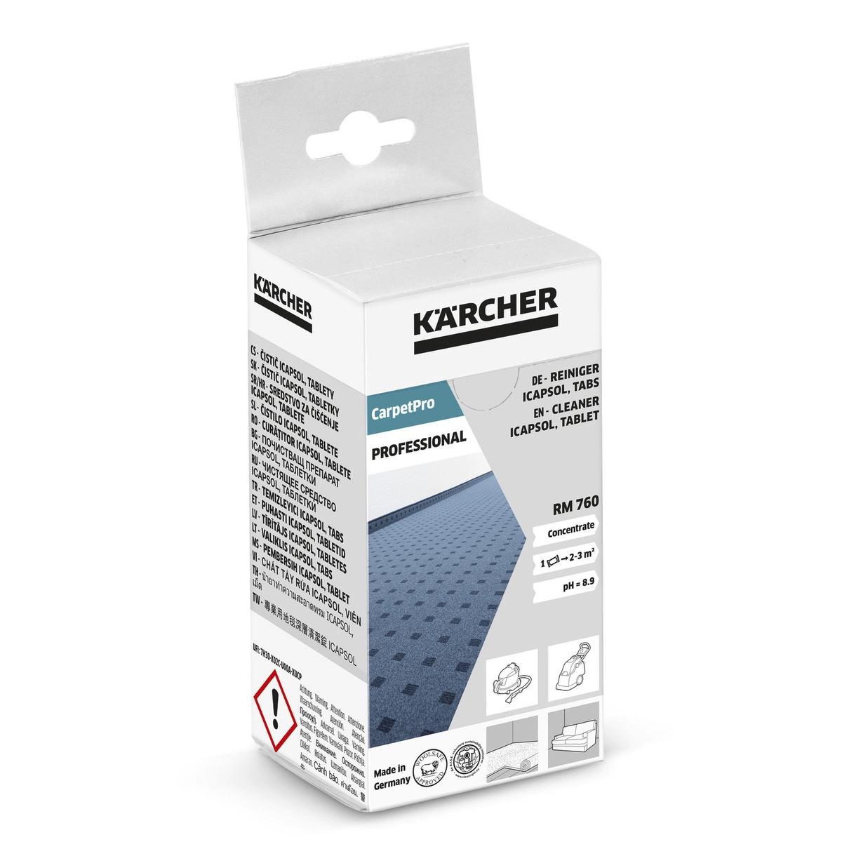Nettoyant RM 760 Karcher